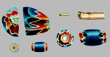 chevron beads-volume 4 1992