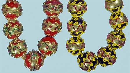 czech beads from volume 4 1992