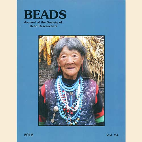 beads journal 24 2012