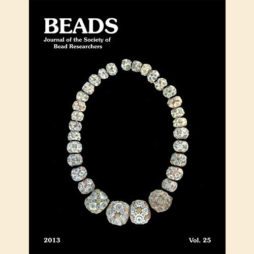beads journal 25 2013